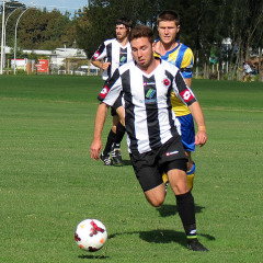 Papamoa v Matamata Swifts