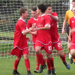 Waikato Unicol 1-2 Swifts