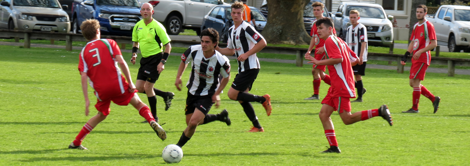 Swifts 2-0 Melville United