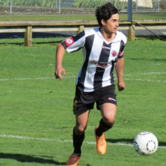 Swifts 1-1 Taupo