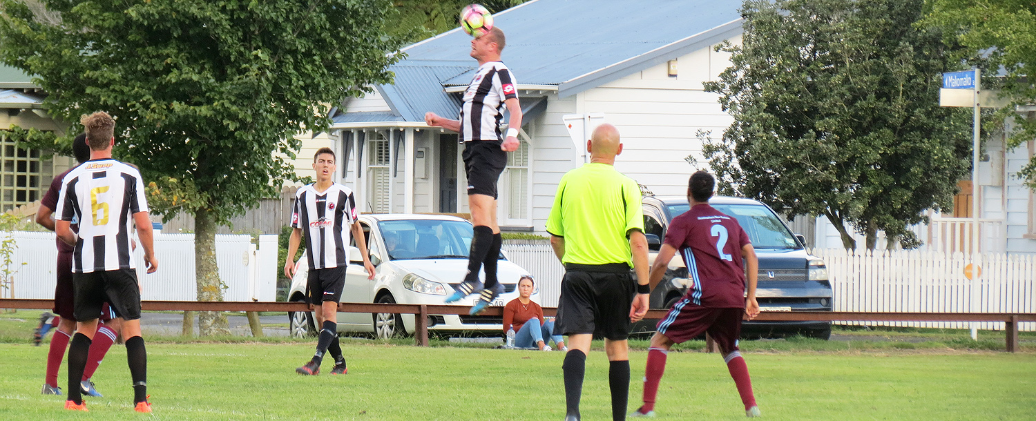 West Hamilton 2-1 Swifts