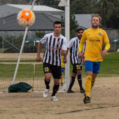 Papamoa 5-1 Swifts