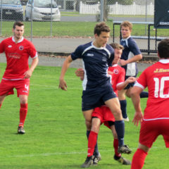 Swifts 3-1 Tauranga Boys'