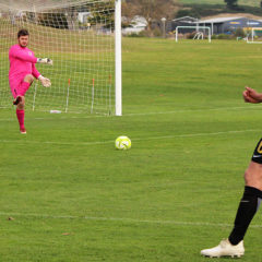 Taupo 3-1 Swifts