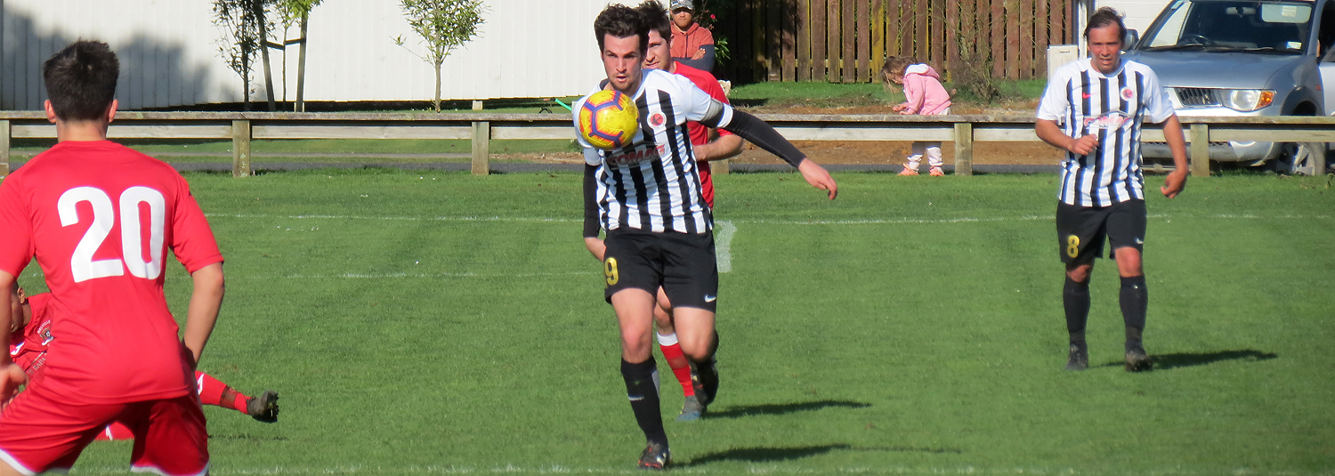 Swifts 2-2 Melville