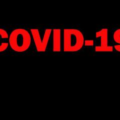 COVID-19 Update – April 21
