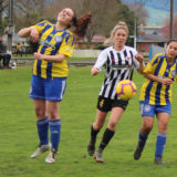 Three from three for Swifts football teams