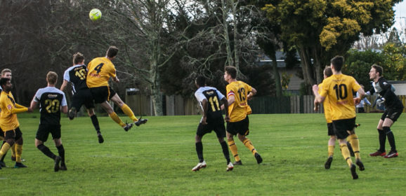 Swifts slog through wet weekend