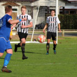 Two Swifts wins from three