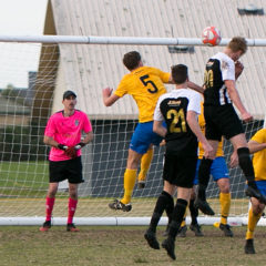 Papamoa 2-0 Swifts