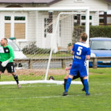 Swifts and Ladies win as football enters final stretch