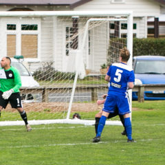 Swifts 2-1 Huntly Thistle