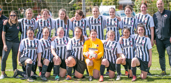 Swifts Ladies edged in title decider