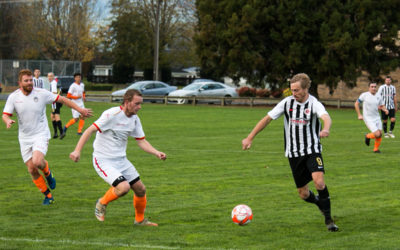 Swifts win as game ended early